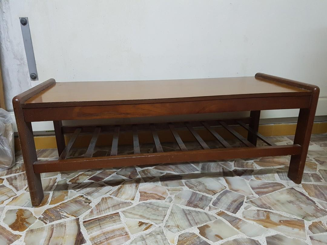Vantage Coffee Table Furniture Tables Chairs On Carousell