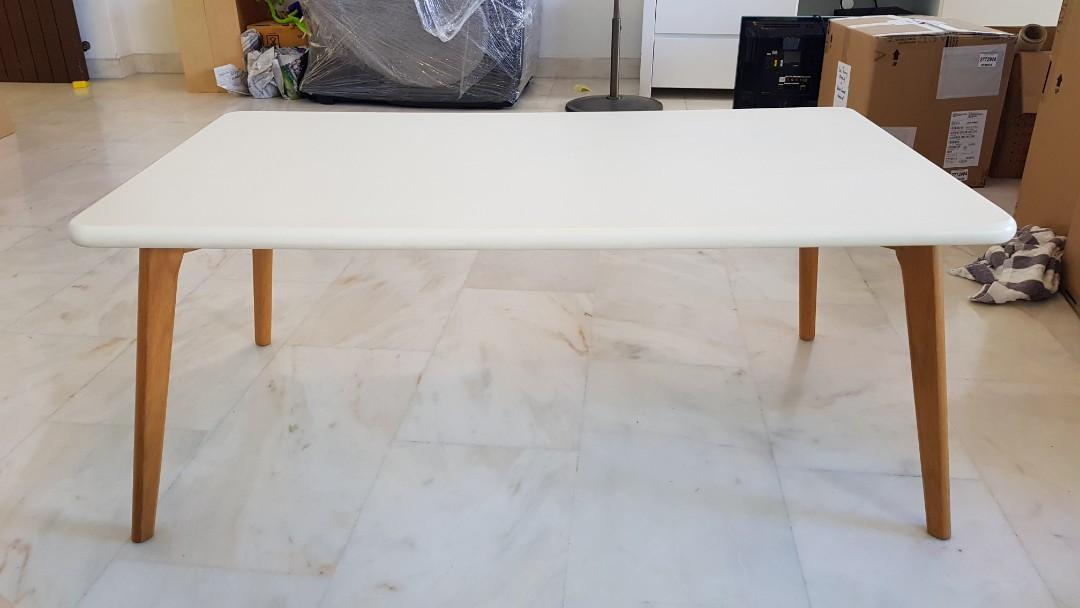 Modern Coffee Table For Sale On Carousell