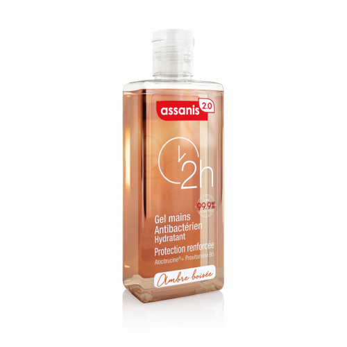Gel Hydroalcoolique Assanis 2 0 60ml