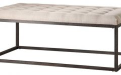 Best Ottoman Bench Coffee Table