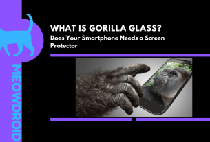 what is a gorilla glass