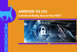 is android really secure than ios