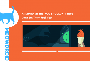 Android Myths
