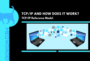 what is tcp ip