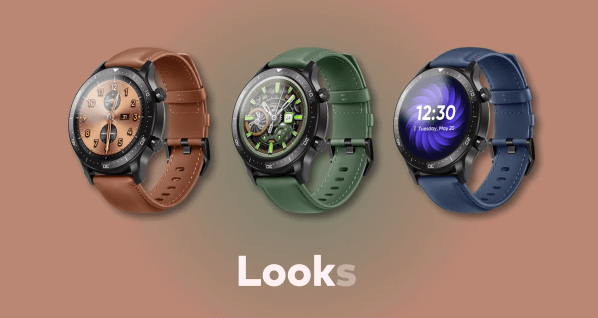 Good Looking Smartwatches