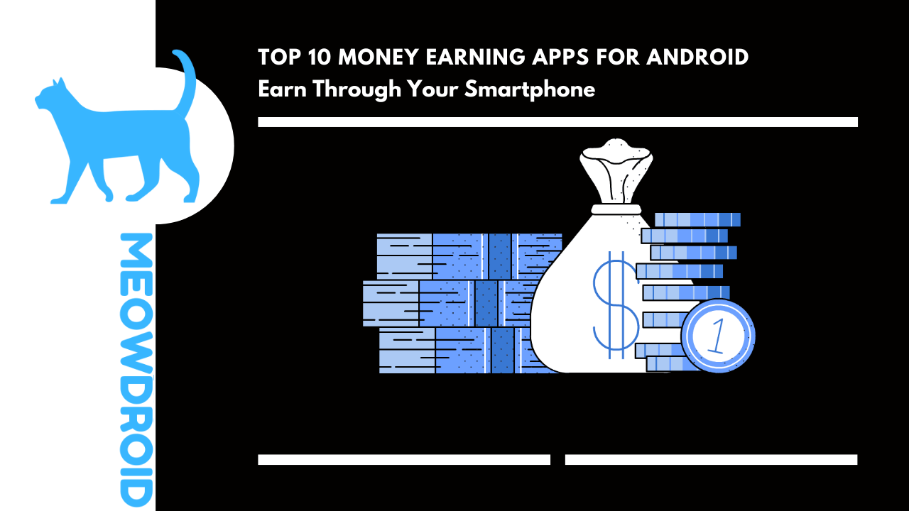 money earning apps for android