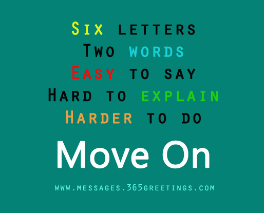 Quotes On Moving On 5