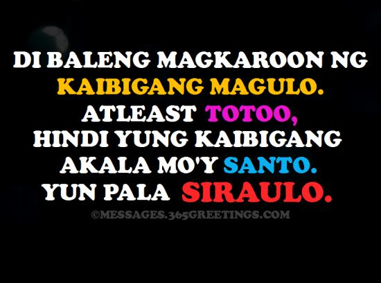 Best Friend Quotes Tagalog 5