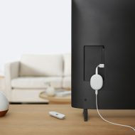 New Chromecast with Google TV: features, price ... 8