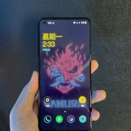 The OnePlus 8T Cyberpunk 2077 Edition is fascinating 4