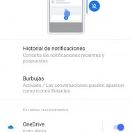 The Vivo X51 5G is updated to Android 11 in Spain 8