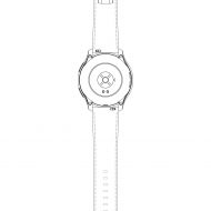 The first OnePlus watch will not be a copy of the Apple Watch, according to this patent 4