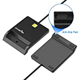 Install a card reader on your PC for online transactions 13