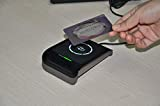 Install a card reader on your PC for online transactions 21
