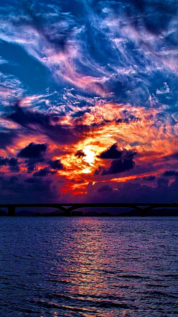 Caption For Sunset Photography 1