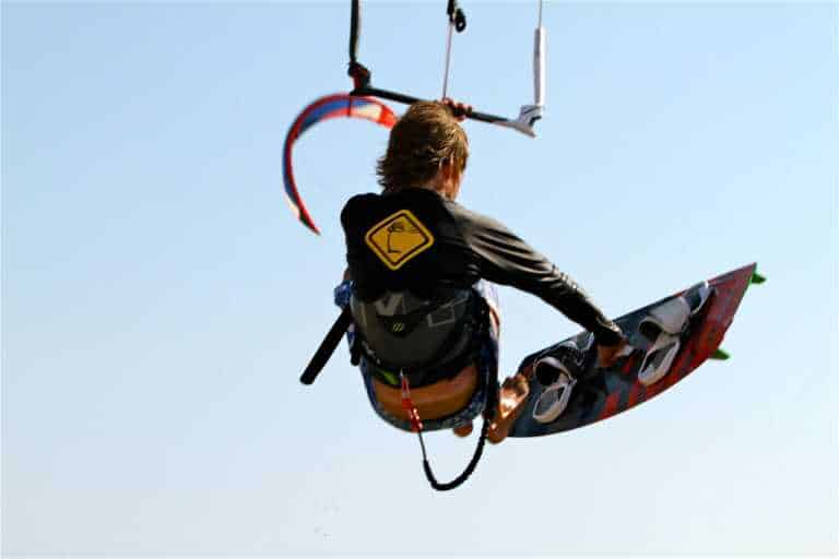 Best Paros Kiteboard Activities 2021