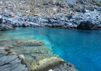 Scuba Diving Folegandros