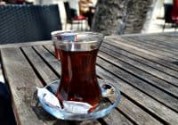 Turkish Tea cup