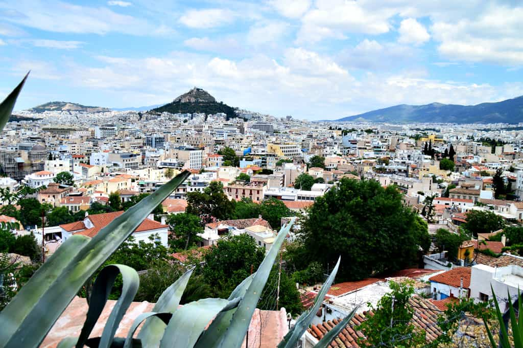 Don't Miss These Cool Things to Do in Athens, Part 2