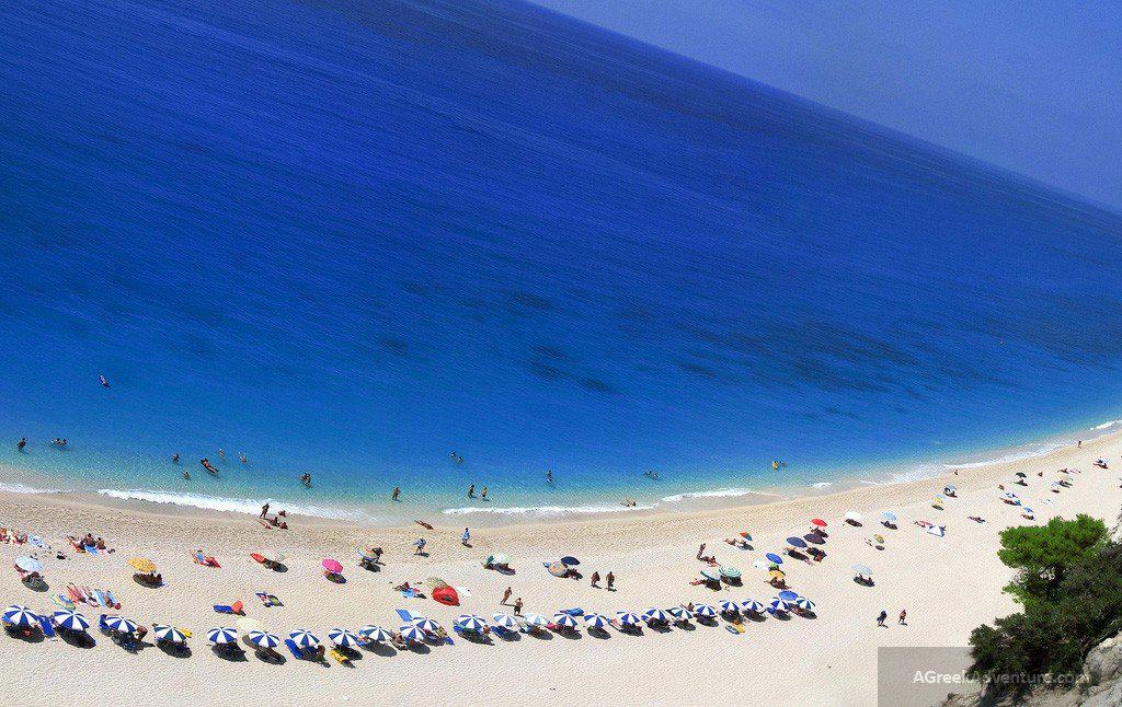 Top Things To Do in Lefkada