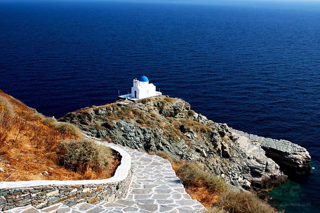 Sifnos Greece - Best Greek Islands for Couples