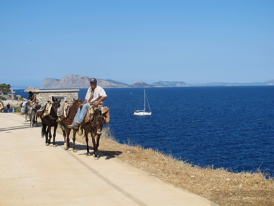 Things To Do In Hydra Greece