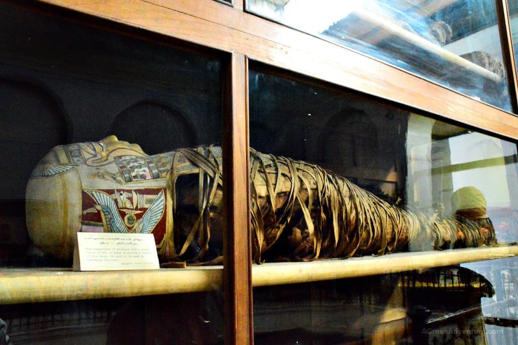 Things to Do in Cairo - Cairo Museum