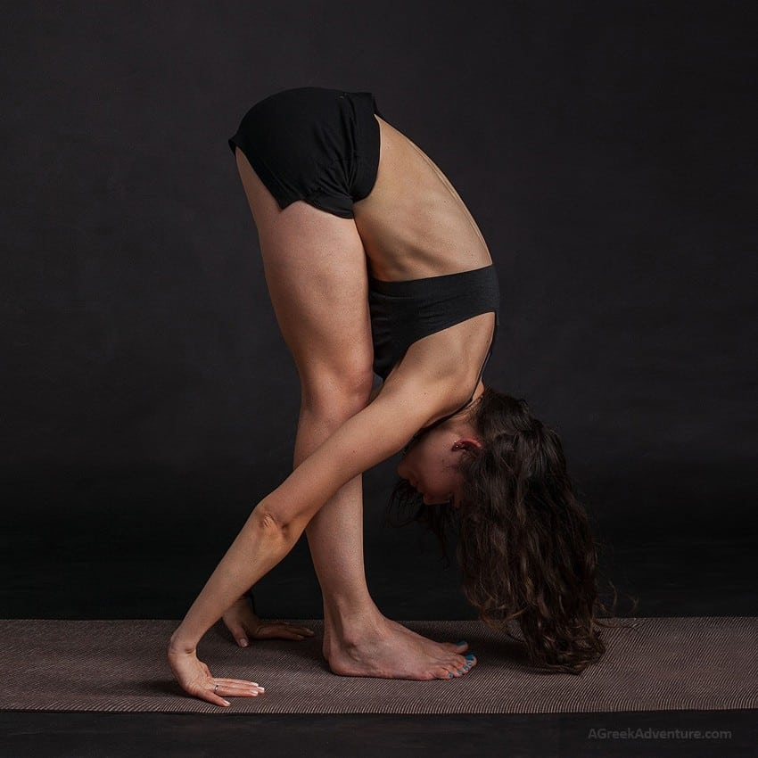 Doing Yoga for Weight Loss? No, but Yes and No