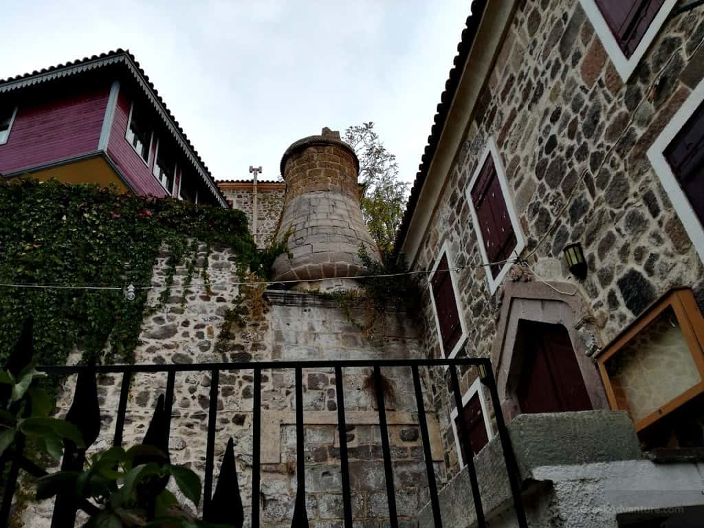 Molyvos, Lesvos, Don't Leave Without Exploring & Eating