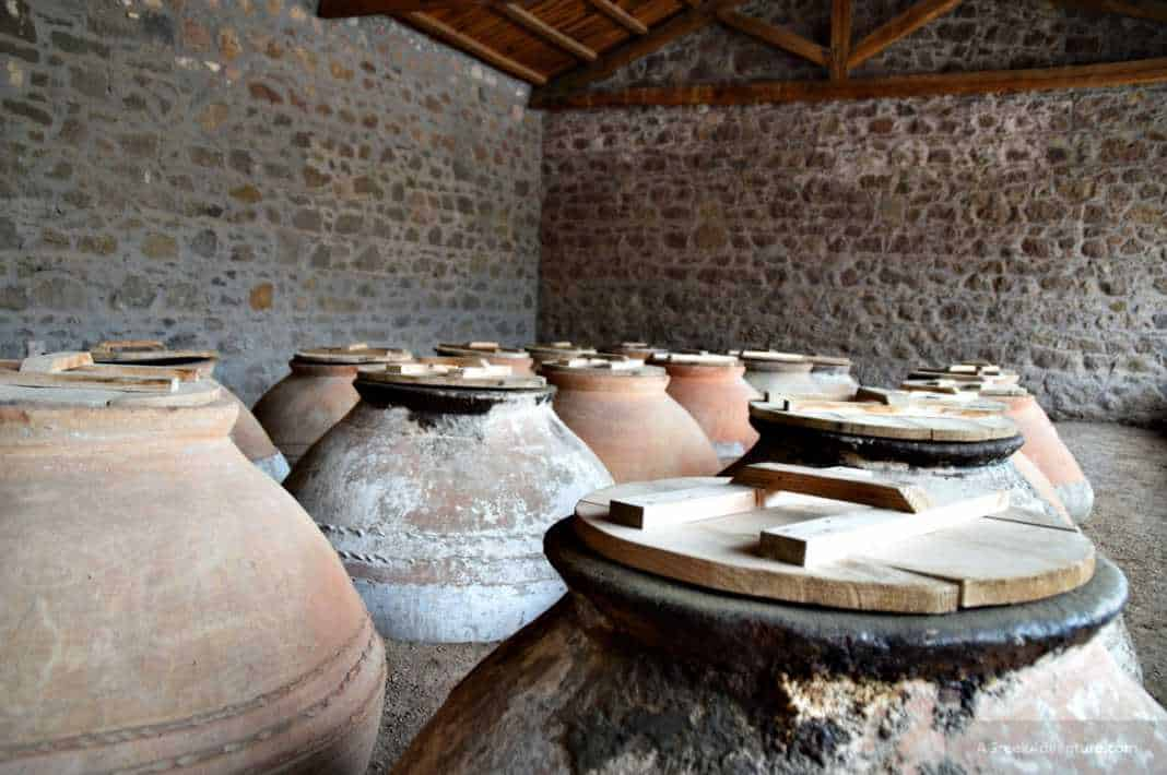 The Museum of Industrial Olive-Oil Production of Lesvos, at Soufli village - Things To Do in Lesvos