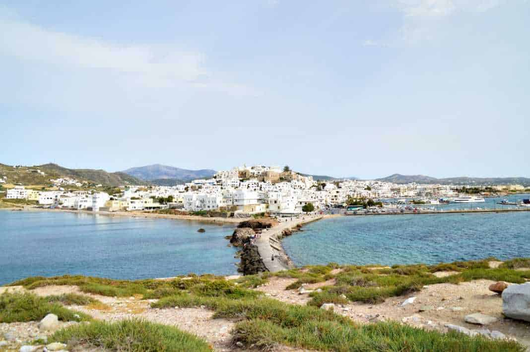 things To Do in Naxos Greece
