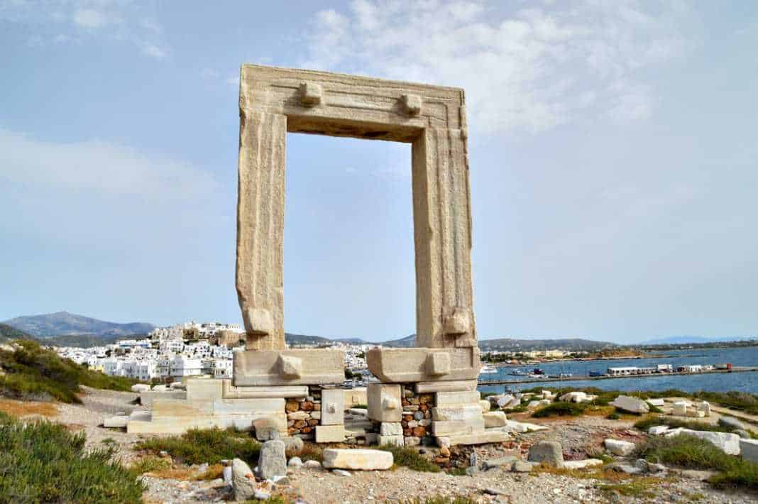 Three Things To Do in Naxos Island, Greece