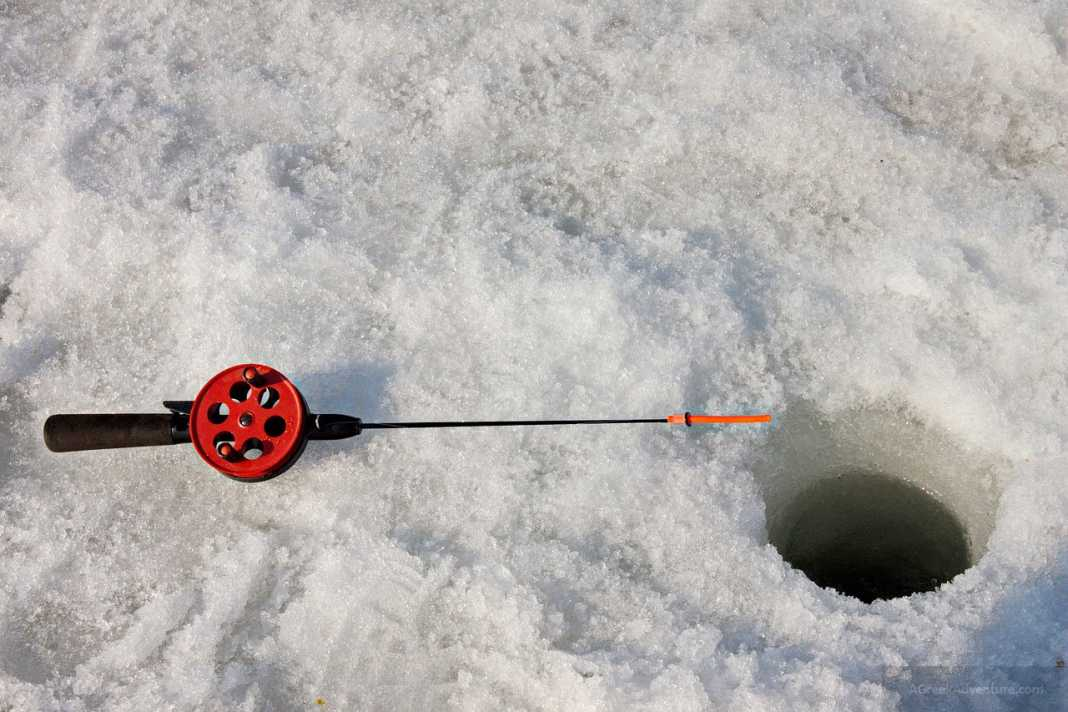 Ice Fishing Tips and Techniques