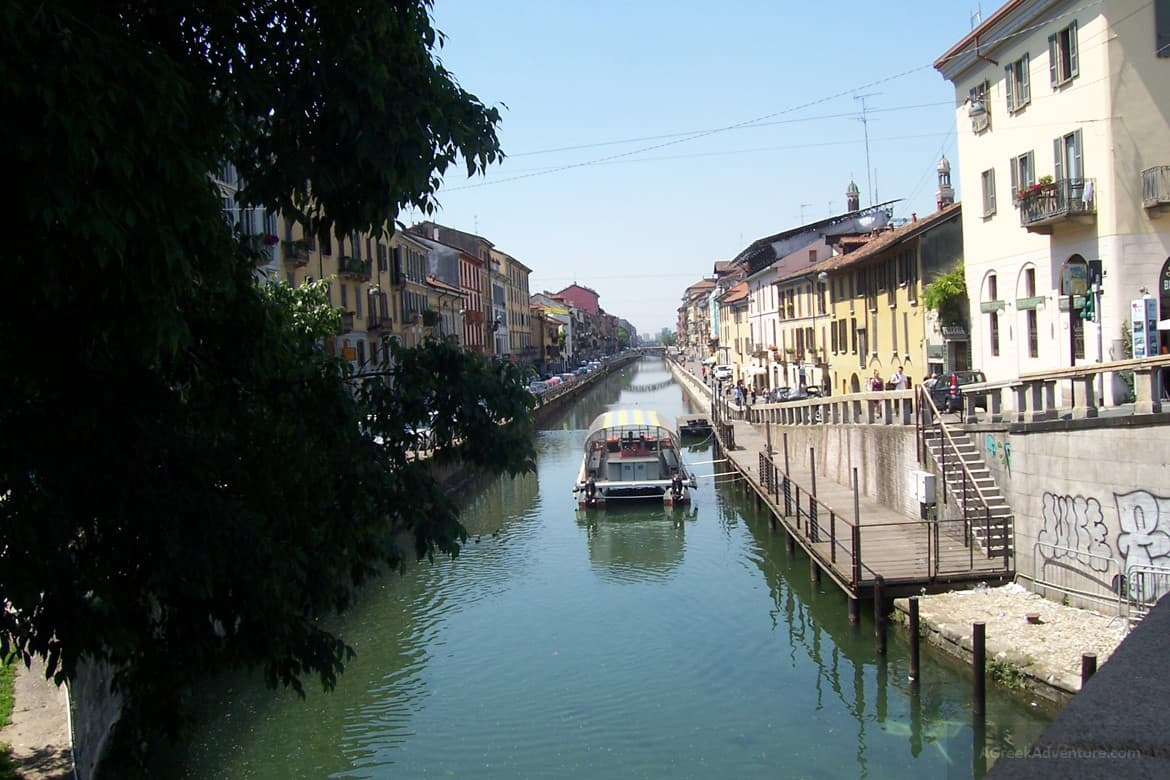 The Unexpected Secrets of Milan