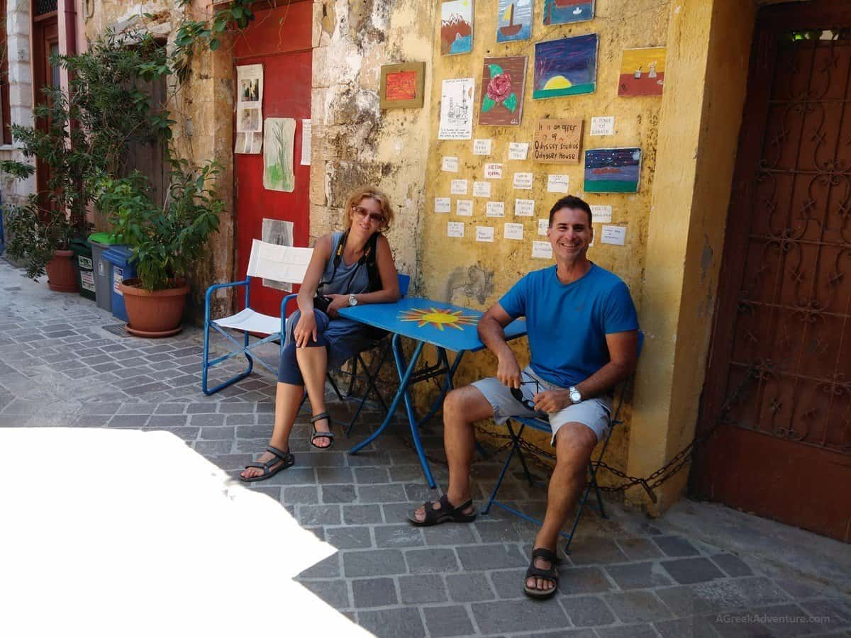 Crete Highlights: Our Best Chania Tours Experience