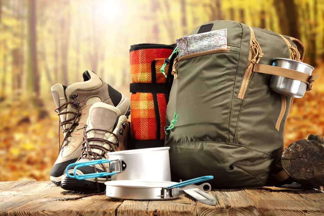 How To Prepare For A Family Camping Trip: A Must-read Guide