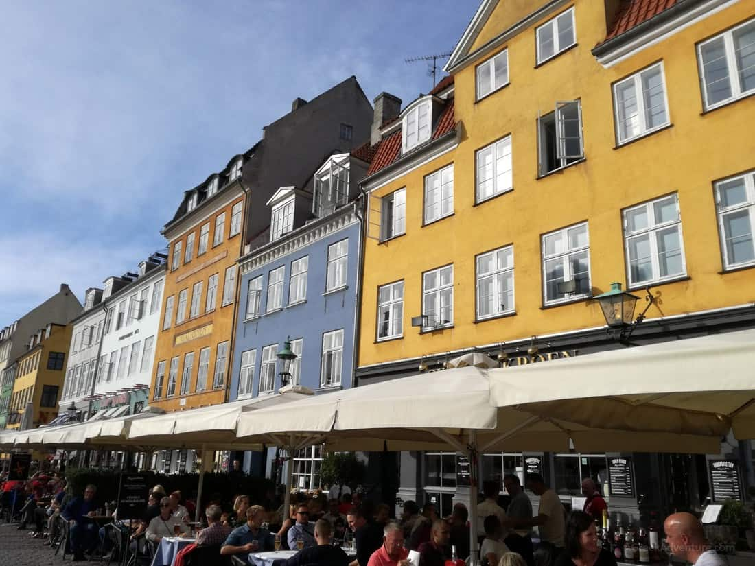 Copenhagen Denmark: Exploring The City Marvels