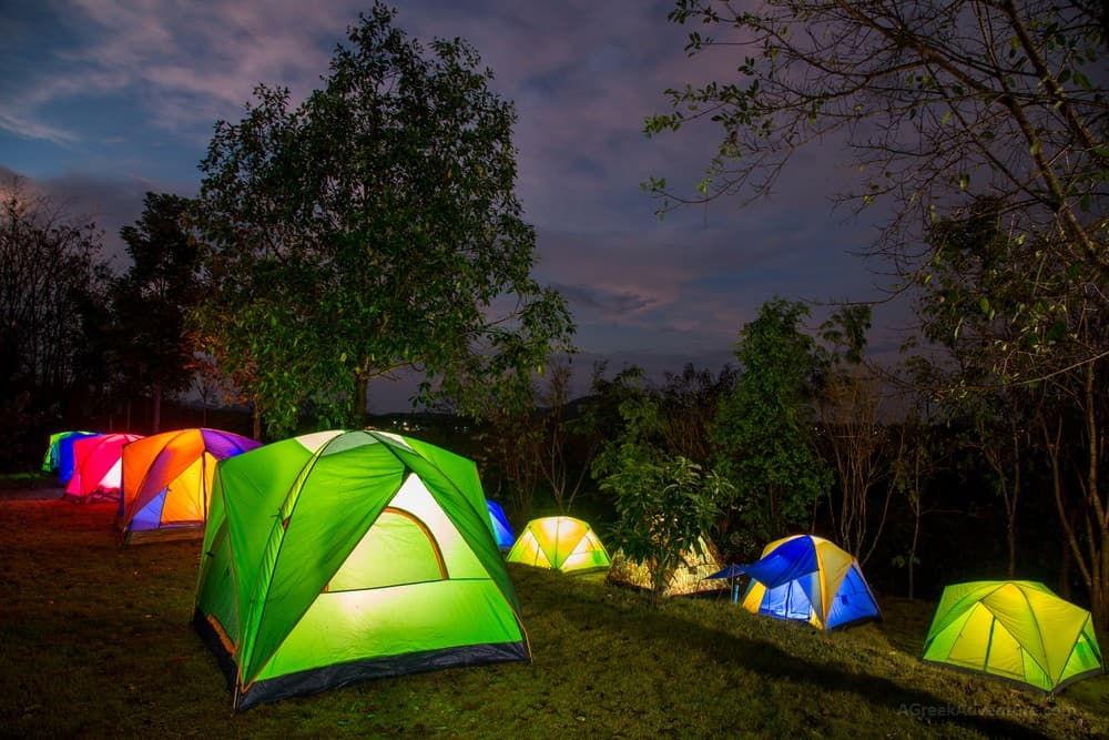 Camping Tricks and Tips Essential for Fun and Survival in the Wilderness