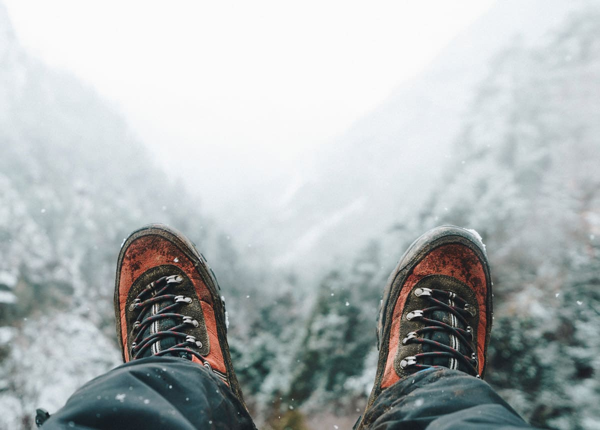 The Best Ways To Select Hiking Boots And Enjoy Them