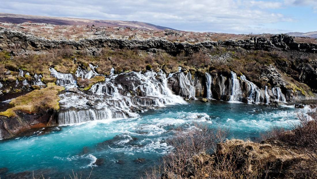 Day trips Reykjavik Iceland - Golden Circle and Other Wonders