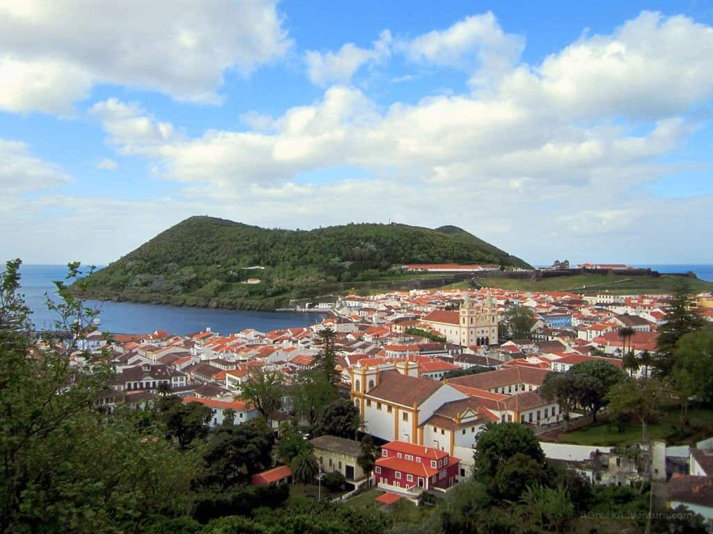 Things to Do in Azores Portugal