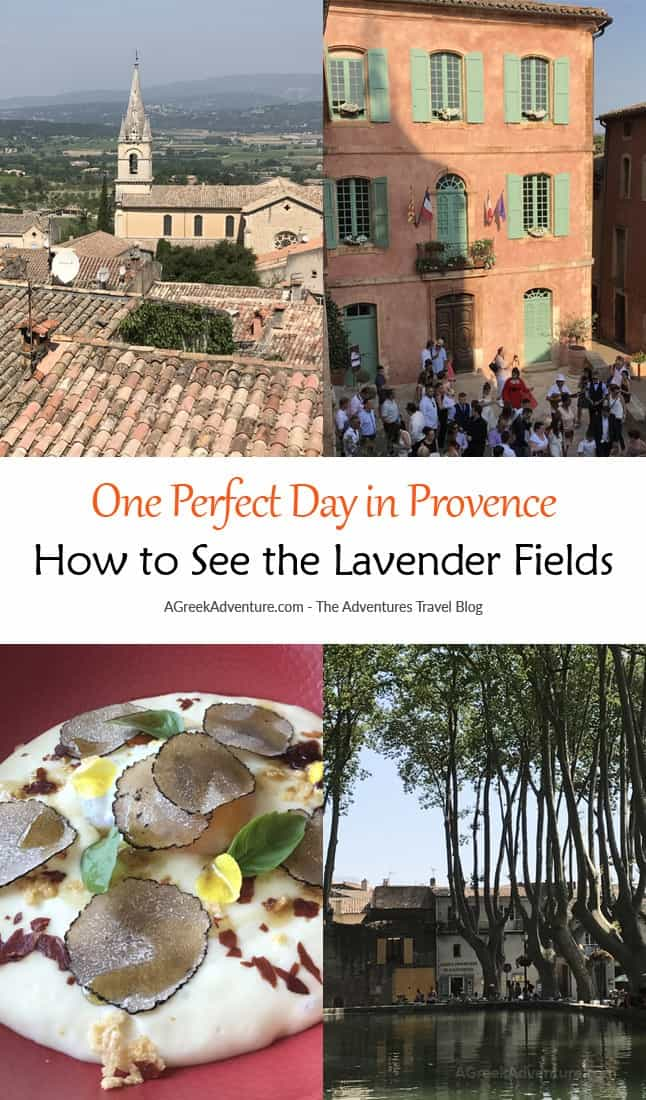 One Perfect Day in Provence: How to See the Lavender Fields