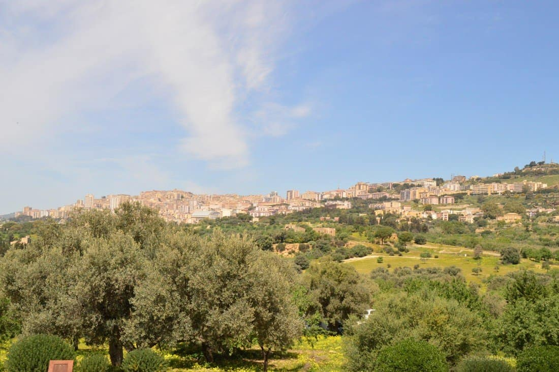 Things To Do in Agrigento, Italy