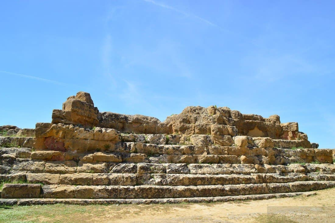 Things To Do in Agrigento Sicily, Italy
