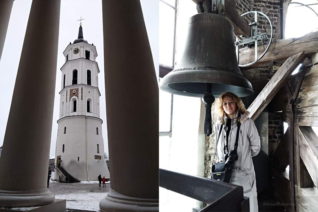 Things To Do in 2 Days in Vilnius Lithuania