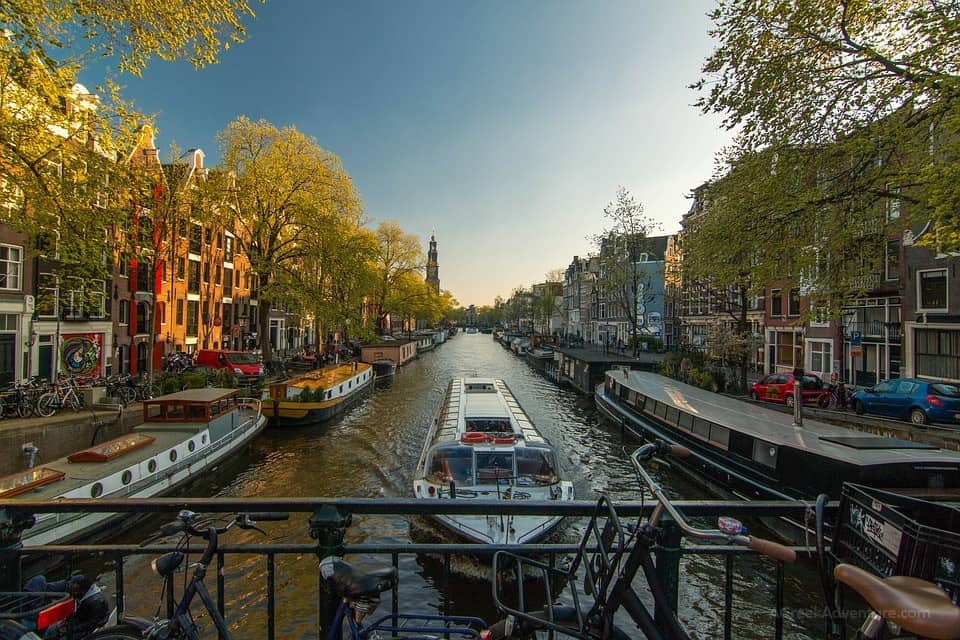 Best 3 Days in Amsterdam Itinerary 2021 1