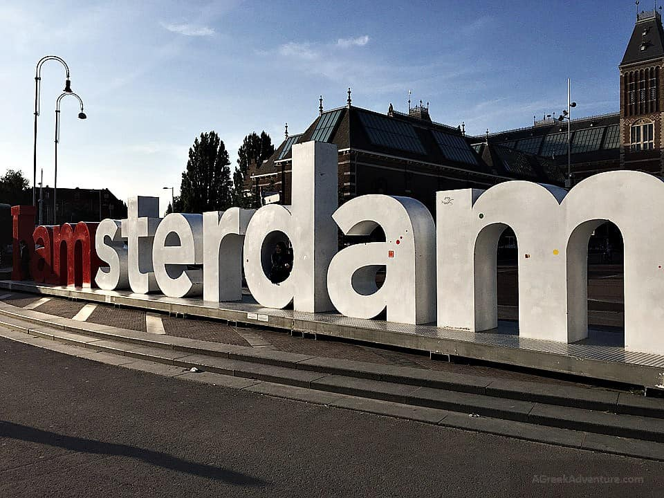 What To Do in 3 Days in Amsterdam