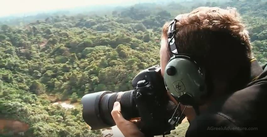 Wildlife Photography – Why They Do It?