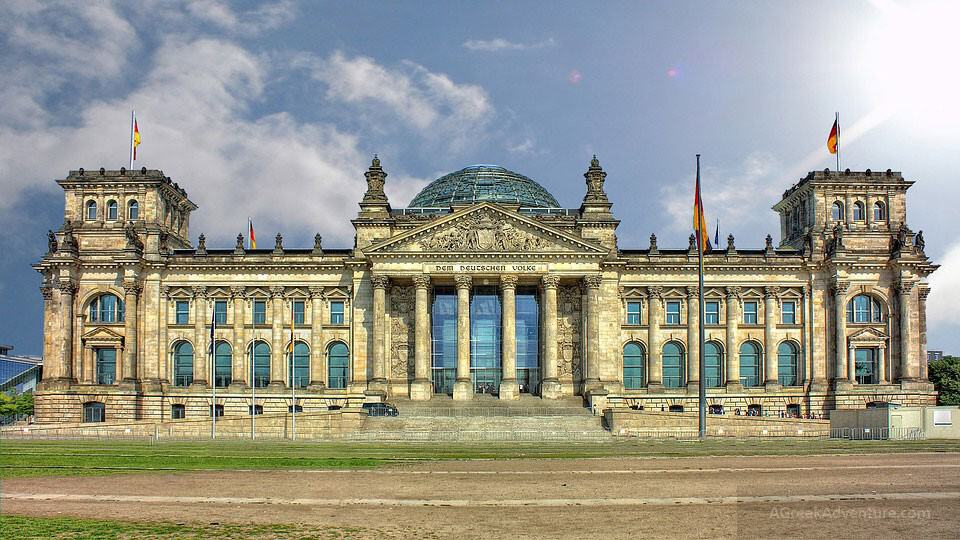 What To Do in Berlin in 3 Days