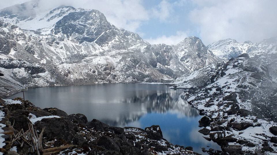 Hiking in Nepal Top Locations